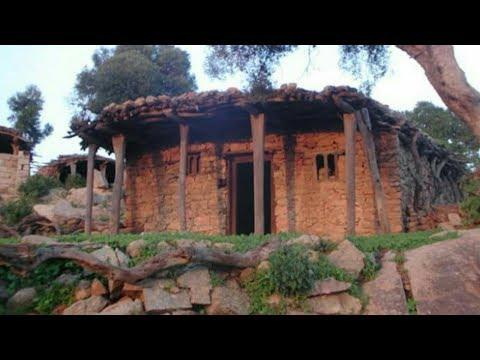 Eritrean Instrumental Classical Music  ባህታ ዝፈጥር ሙዚቃ