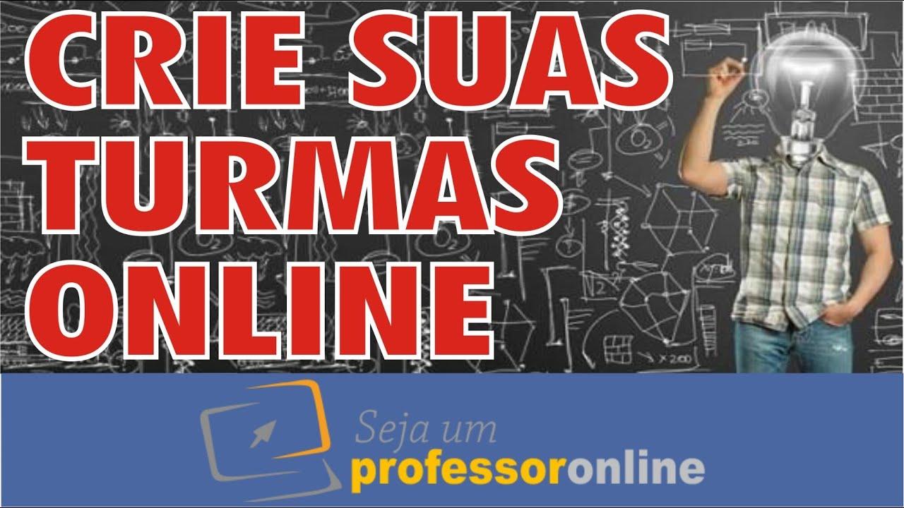 Online Um