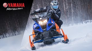 2020 Yamaha SRViper L-TX SE - Highlights