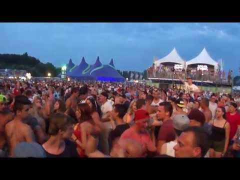 summer festival 2015 digital punk