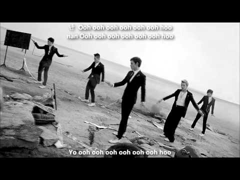 Big Bang - Love Song MV [Sub Español + Hangul + Romanización]