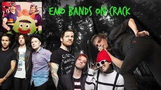 EMO BANDS ON CRACK PART 2