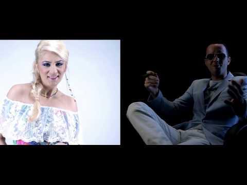 CLAUDIA SI BLONDU DE LA TIMISOARA - CE NOROC AM EU CU TINE [official video]2014