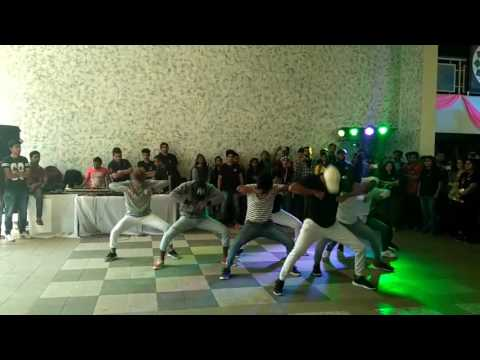 ANGELS ARMY AKA ANGELS N GROOVES GUEST PERFORMANCE