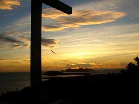 십자가 그 사랑 (The Love on the Cross)