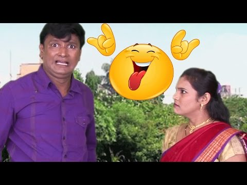 Husband Wife Comedy | Ek Minute Main Khel Khatam | Hindi Comedy Video