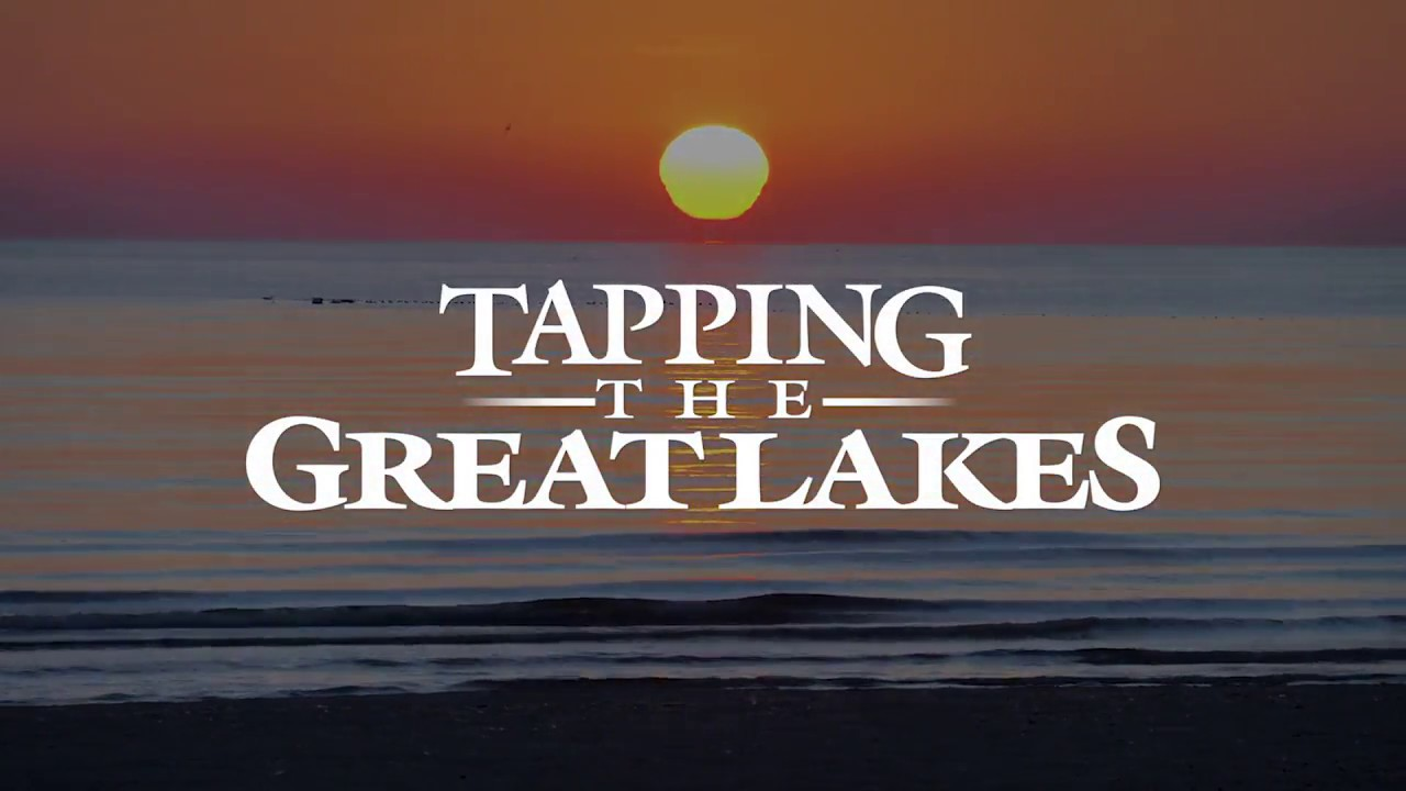 Great Lakes Water Withdrawals: What's happening in Wisconsin