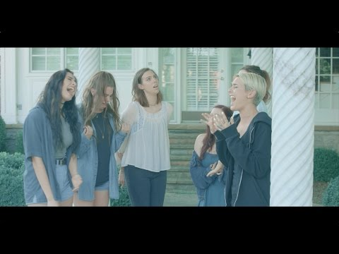 Lord Huron - The Night We Met (Six Sisters Acapella Cover)