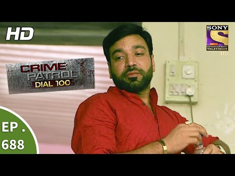 Crime Patrol Dial 100 - Ep 688 - Webisode - 10th January, 2018