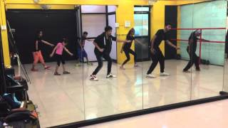 Gerua - Dilwale Dance Choreography by Mohit Jain's Dance Insitute (MJDi) | (Beg/Pre-Adv)