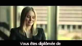 Veronica Mars Movie Trailer VOSTFR