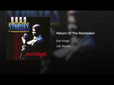Return Of The Rainmaker