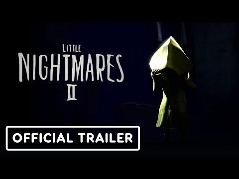 Little Nightmares 2 Official Reveal Trailer - Gamescom 2019