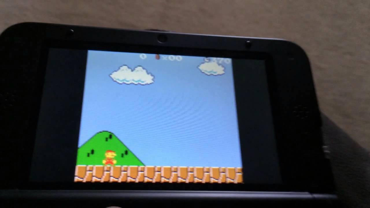 Game boy color super mario bros deluxe - Digital Unboxing Of Nintendo 3ds Super Mario Bros Deluxe Colour Game Boy Vc Promo