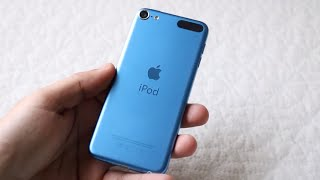 iPod Touch 6th Generation In 2019! (Is It Still Worth It?) (Review)