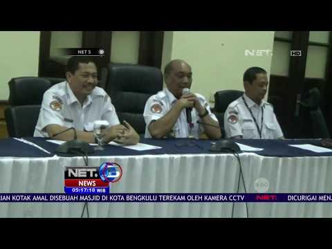 KNKT Telah Mengetahui Penyebab Awal Jatuhnya Pesawat Lion Air JT 610 Dari Data Black Box   NET5 Mp3