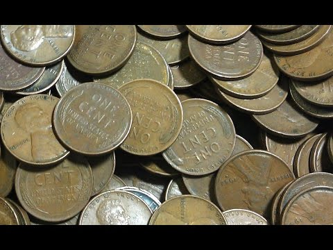 10 Pennies worth BIG Bucks! My Top 10 List of Low Mintage Lincoln Cents Worth Big Bucks
