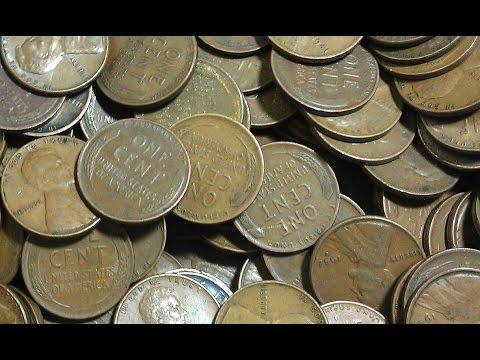 10 Pennies worth BIG Bucks! My Top 10 List of Low Mintage Lincoln Cents Worth Big Bucks