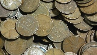10 Pennies worth BIG Bucks! My Top 10 List of Low Mintage Linc…