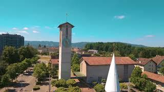 Darood Mahmud Moschee - Switzerland