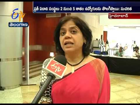 Removing Employees in IT Sector   A Routine Process   Tech Mahindra HR Chief
