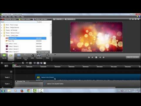 Rehber Bölüm 1 - Video Programcılığı - İLK BÖLÜM HAYIRLI OLSUN !