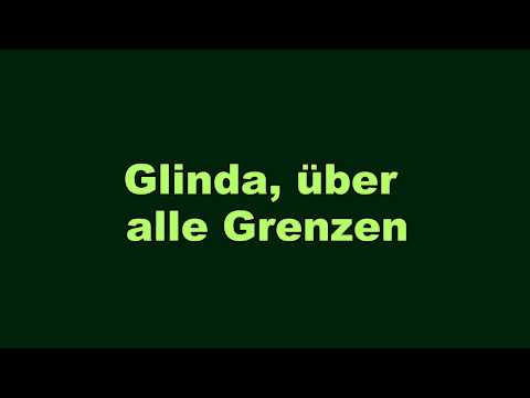 Wicked - Die Hexen Von Oz - Frei und Schwerelos Lyrics (Defying Gravity)