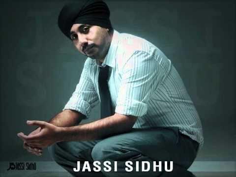 Jassi Sidhu - Akh