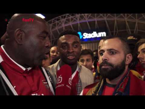 Arsenal 3 Sydney Wanderers 1 | We Must Do Everything To Keep Alexis Sanchez