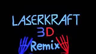 Pizzaman  : Sex On The Streets 2011 Laserkraft 3D Remix
