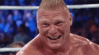 John's Rants: Brock Lesnar's Anti-Doping Violation