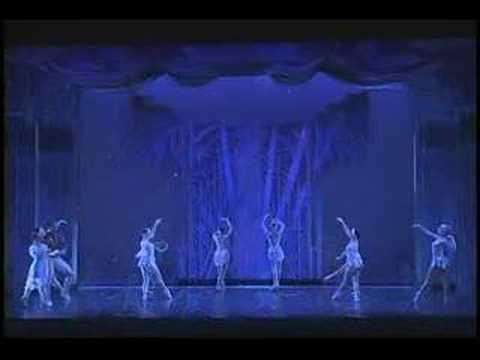 State Street Ballet/NutCracker
