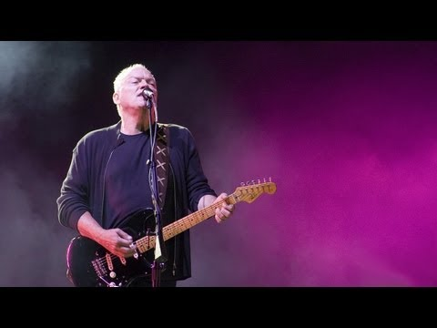 David Gilmour Sound Part 1/4: INTRO AND GUITARS | MusicOff