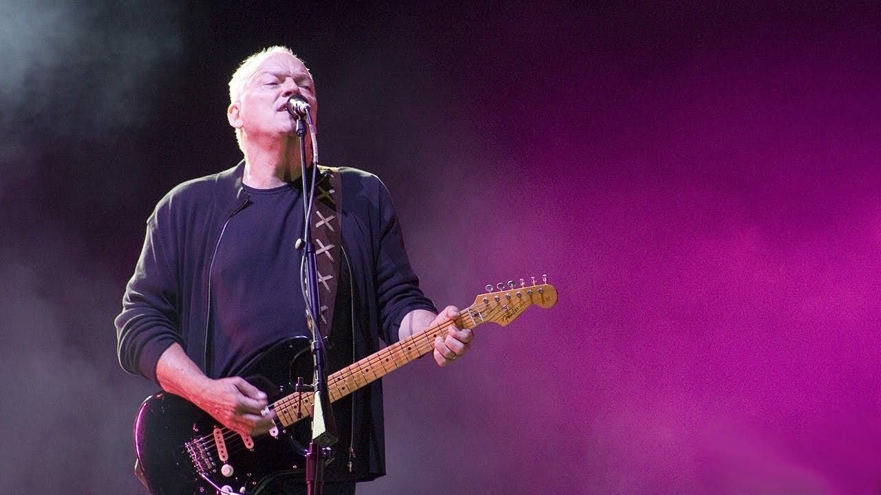 Vokalis Pink Floyd Jual Gitarnya untuk Perangi Perubahan Iklim, Christie's: Penjualan Terbesar yang Pernah Ada