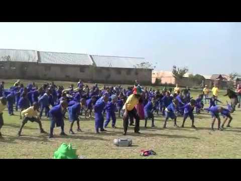 PMG - Diski Dance Contest