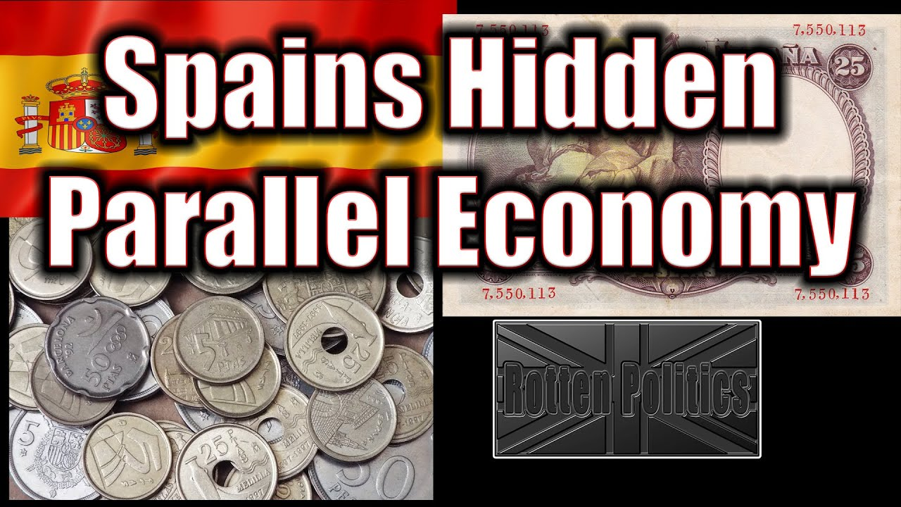 Spain proves its NEVER trusted the EURO