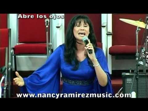 Nancy Ramirez, Abre los ojos