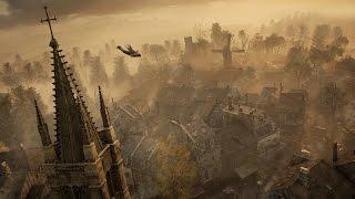 Dead Kings #2 - Библиотека аббатства [Assasin`s Creed Unity:Павшие короли]