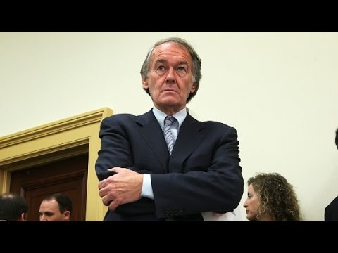 Full Interview: Sen. Ed Markey