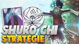 Destiny 2 - COMMENT BATTRE SHURO CHI dans le RAID DERNIER VŒU ! (Destiny 2 Raid Strat)