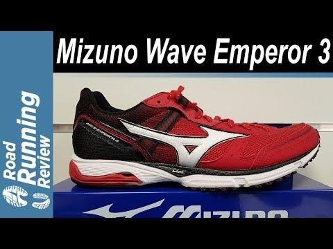 Mizuno Wave Emperor 3 | ADN Competición