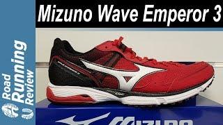 Mizuno Wave Emperor 3 | ADN Competición 100%