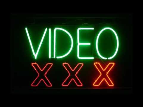 Two way dildo video