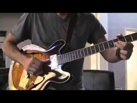 John Mayer - I Think She Knows (Guitar Instrumental)
