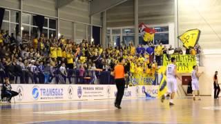 SBSPORT.RO: Gaz Metan Mediaş - CSU Sibiu 74-84 (4)