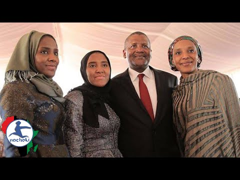 Top 10 Richest Families in Africa