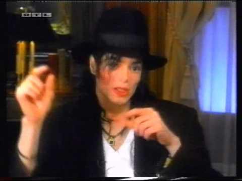 Michael Jackson - Interview mit Barbara Walters_2/2