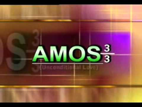 Download Amos 3:3 (Part 1)