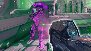 HALO Master Chief Collection GAMEPLAY 1080P 60FPS - HALO 2, 3 & 4 MULTIPLAYER Gameplay