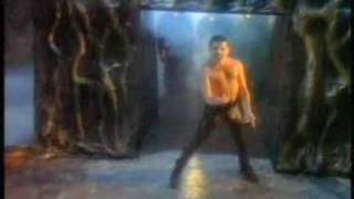 Queen v belinda carlisle v Michael Jackson